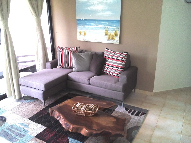 Living Room, Affordable-condo-in-sosua
