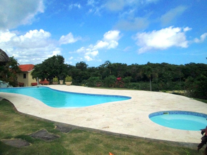 Rent home in sosua