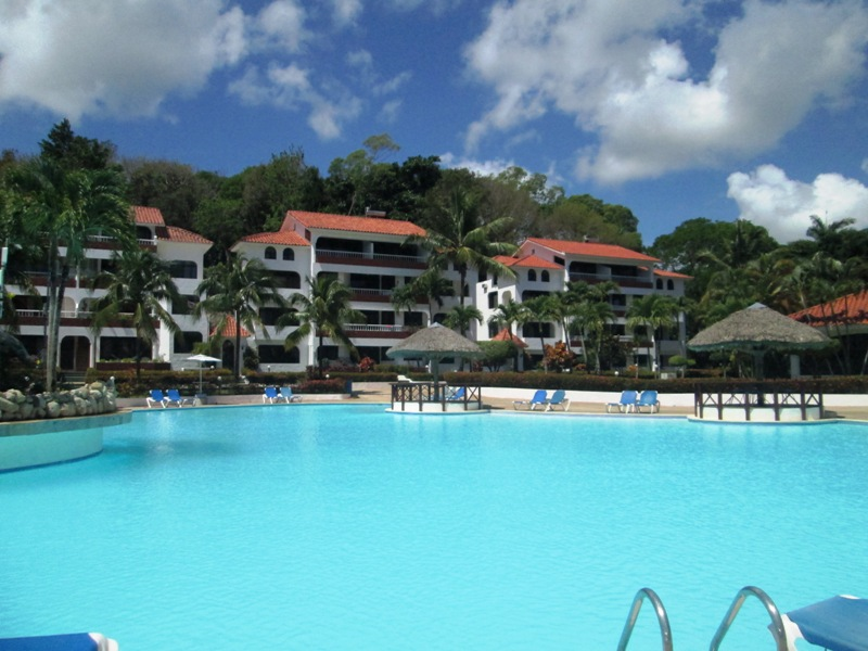 Sosua, affordable condo for sale